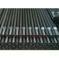 Quality T38 T45 T51 Mining Rock Drilling Tools / Forging Thread Extension Rods for sale