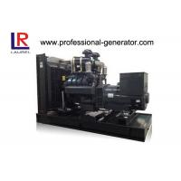 Quality 40KVA-1700KVA Deutz Diesel Generator Set , Three phase four lines Diesel Gensets for sale