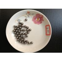 Quality Φ6.35 High Polished Mini Hardened Steel Balls  1/4