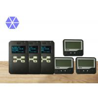 Buy cheap Small Wireless Paging System 40db Image Rejection Flex Signal Format from wholesalers