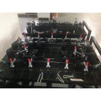 CNC Assembly Inspection Machine Fixture Components High Precision Car The Front Grill
