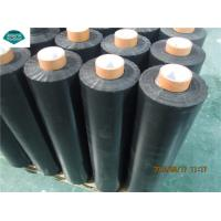 Underground Corrosion Protection Pipe Wrap Tape with Polyethylene and Butyl Rubber
