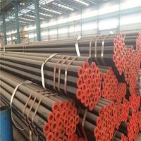 China Hydraulic Testing Lsaw Steel Tube AISI H13 / H13 ESR Hot Work Grades Bared Finish on sale
