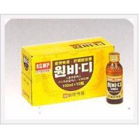 Korean Ginseng Drink