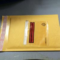 Buy cheap Golden Kraft bubble mailer from Wholesalers