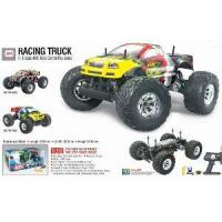China 1/10 Scale 4WD Series Strong Speedy RC Truck on sale