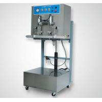 VACUUM GAS FILLING PACKAGING MACHINE