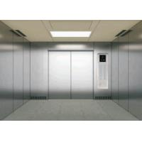 Quality 1350kg Capacity Machineless Room Elevator / Residential Elevator ESW1350-CO for sale