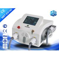 Buy cheap Skin Rejuvenation / Pigment Therapy SHR Hair Removal Machine For Home Use from wholesalers