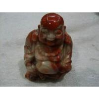 China Attractive Gemstone Carving,Carving Pendants,Carving Jewelry,Gemstones Jewelry-Buddha Shape on sale