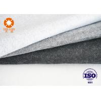 China Biodegradable Non Woven Material 210gsm-900gsm Good Hand Feeling Dust Proof on sale