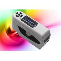 Quality 3nh NH300 8mm 8/d CIE lab color analysis chroma meter colorimeter for food price for sale