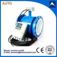 Electromagnetic Flow Meter for Sewerage With Reasonable price