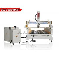 Quality Wood Furniture Making MDF/ Acrylic Engraving Machine , High End Wood Carver Machine for sale