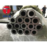 Quality Steel Tube Manufacturer EN10297-1 Seamless Circular Steel Tubes for mechanical use for sale