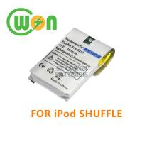 China Battery for Apple iPOD Shuffle MP3/ MP4 on sale