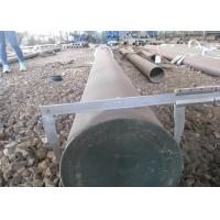 Mechanical Seamless Alloy Steel Pipe ASTM A519 4147 For CNG Transportation