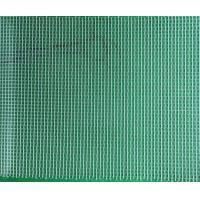 500D PVC Tarpaulin Fabric For Stationary , Polyester PVC Coated Fabric