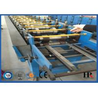 Quality Window / Door Frames Roll Forming Machine 5.5 KW 380V With PU Foam Insulated for sale