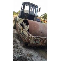 Quality made in germany ingersoll Rand used compactor SD175 used road roller SD150 30% discount for sale