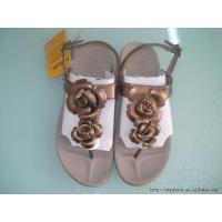 China 2012 new arrive wholesale paypal 100% orginal fitflop fioretta on sale