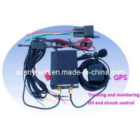 Quality GPS Tracker (AT-115) for sale