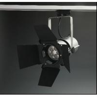 50 / 60Hz 520 lm Lumen 15W Led Track Lights With High Lumen SMD For Project Lighting