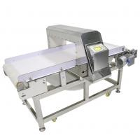 Buy cheap Economical Industrial Metal Detector Conveyor Belt Contaminant Detection In Chemical Industry from wholesalers