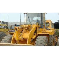 Quality used caterpillar 938F wheel loader used CAT wheel loader for sale