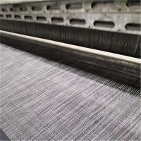 China CE Certificates PVC Furniture Fabric , Polyester Mesh Woven Fabric Hot Resistant on sale
