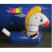 Quality inflatable medium horse for sale