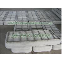 DM08 SS304,ss304L Mist Eliminator with SS Frame, down style Demister Pad