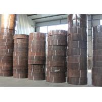Quality Automotive Brake Band Lining High Friction Sheet Material For Tractor Crane for sale