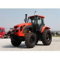 Quality 125HP Farm Tractor, Agricultural Farm Implements for sale
