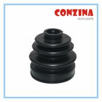 Quality hyundai atos C.V Joint boot good quality rubber parts OEM 49506-02A00 for sale