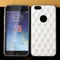 Quality New Design Bubbles Pattern TPU Case for iphone6 for sale