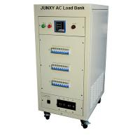 Buy cheap JUNXY 200KW Pure Resistive Load Bank For UPS & Generator Load Testing from wholesalers