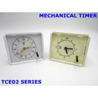 TOTAL Code Stove Top Timer , Modern Kitchen Timer With Count Down / Alarm
