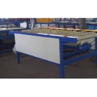 China Plastic Building Board Production Line on sale