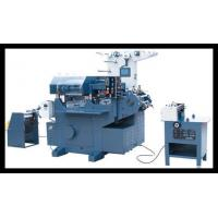 Quality CNC Flat-bed Label Printing Machine for sale