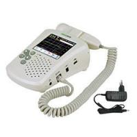 Quality Color And Touch LCD Multiple Display Modes Fetal Heart RateDoppler With Earphone And Speak for sale