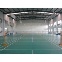 Quality Modern Quakeproof Prefabricated Steel Structure for Sports Hall Gym for sale