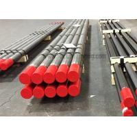 Quality Durable Top Hammer Rock Drill Rods Thread Mf Extension Rod For Mining / Blasting for sale