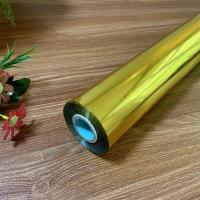 Quality Hot Stamping Foil Glossy Gold612 for sale