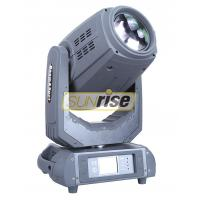 Buy cheap Beam Spot 10R 280W Sharpy Moving Head Light / Stage Lighting Equipment from wholesalers