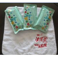 Spa Cold Towels: Hot&cold Wet Towels/disposable Towel/wet Paper Towel For