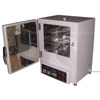Quality Inner Test Box Customizable Single Double Door Environmental High Temperature Oven Test Chamber Drying Oven for sale