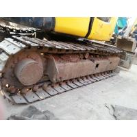 Quality used well-functioned komastu PC30MR-2 crawler excavator is on hot sale for sale