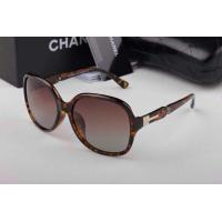 Quality Chanel Sunglasses 9222 CC Logo with Italy Material Acetate 6 colors for Lady , Can be equipped with myopia for sale