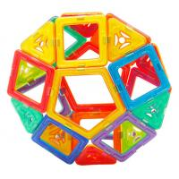 China Magnetic Building Blocks for Children on sale